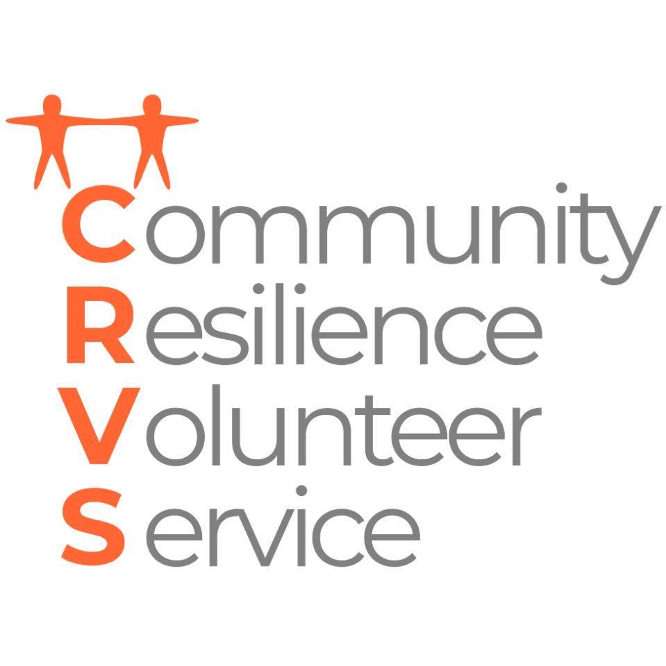 CRVS logo